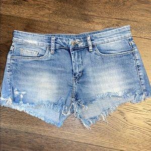 Blank NYC shorts. Size 29